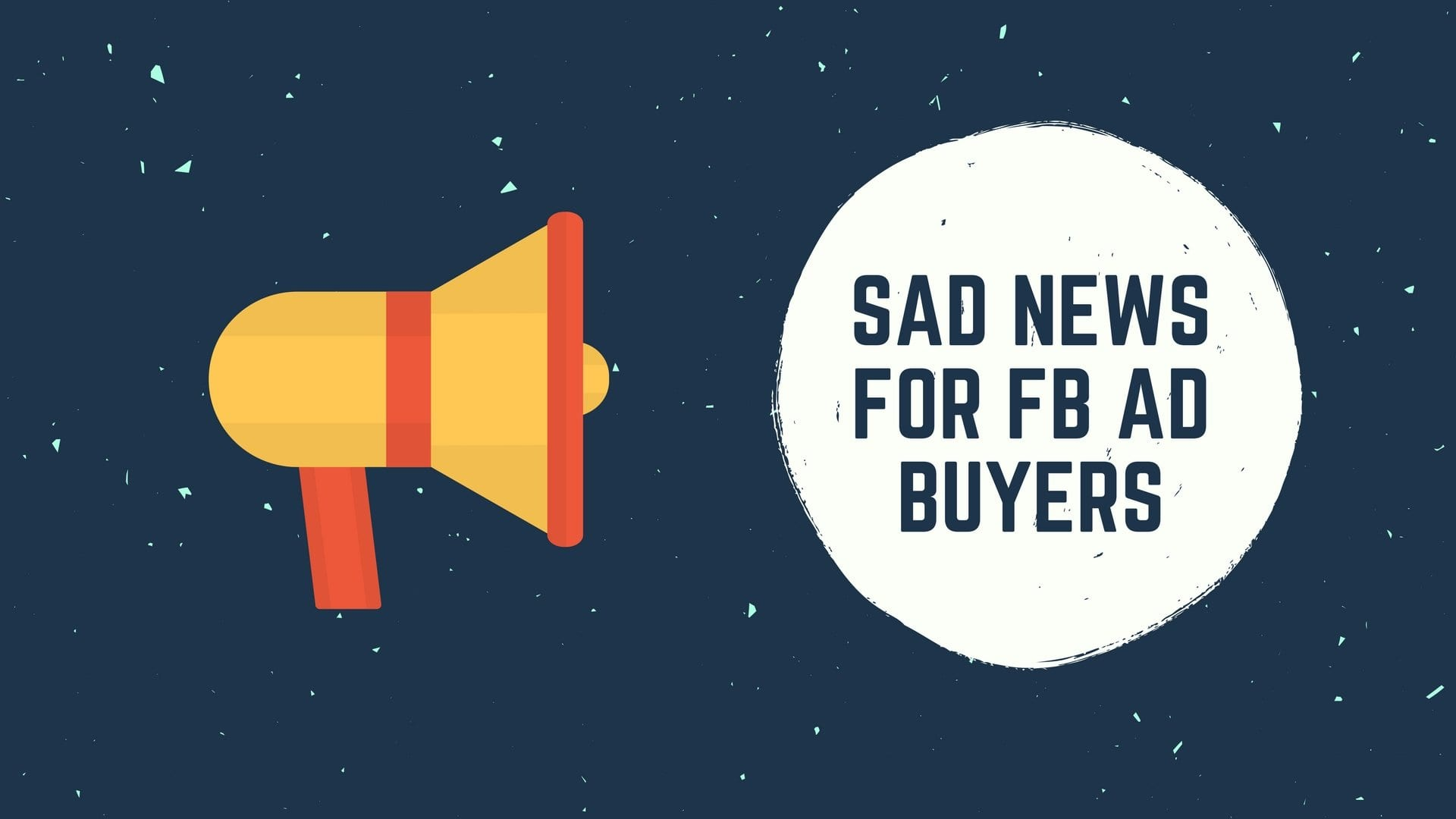 Facebook Custom Audience Size & Estimate Reach is Dead