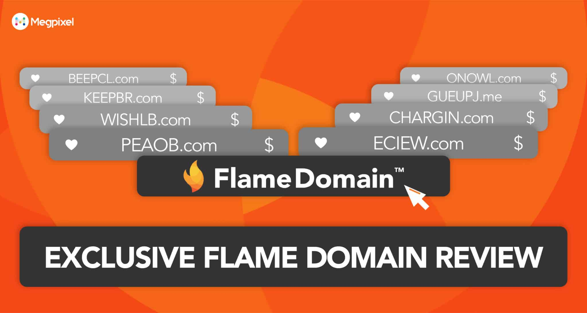 [Exclusive] Flamedomain Review | World's No.1 Best Domain Research Tool