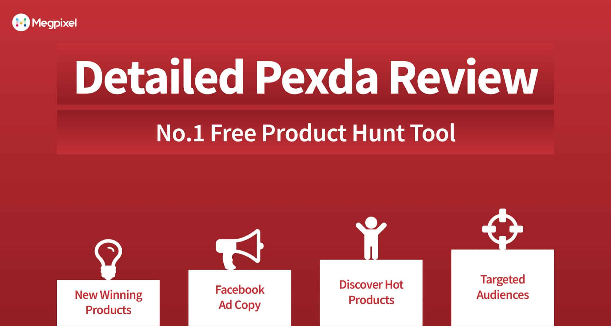 Everything About Pexda | Detailed Pexda Review | No.1 Product Hunt Tool