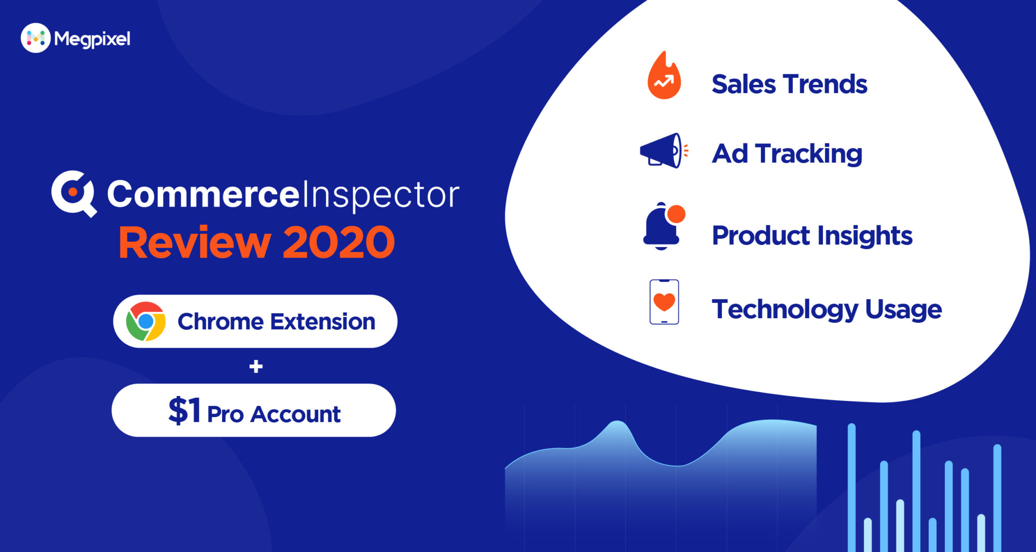 Commerce Inspector Review 2019 - Chrome Extension + $1 Pro Account