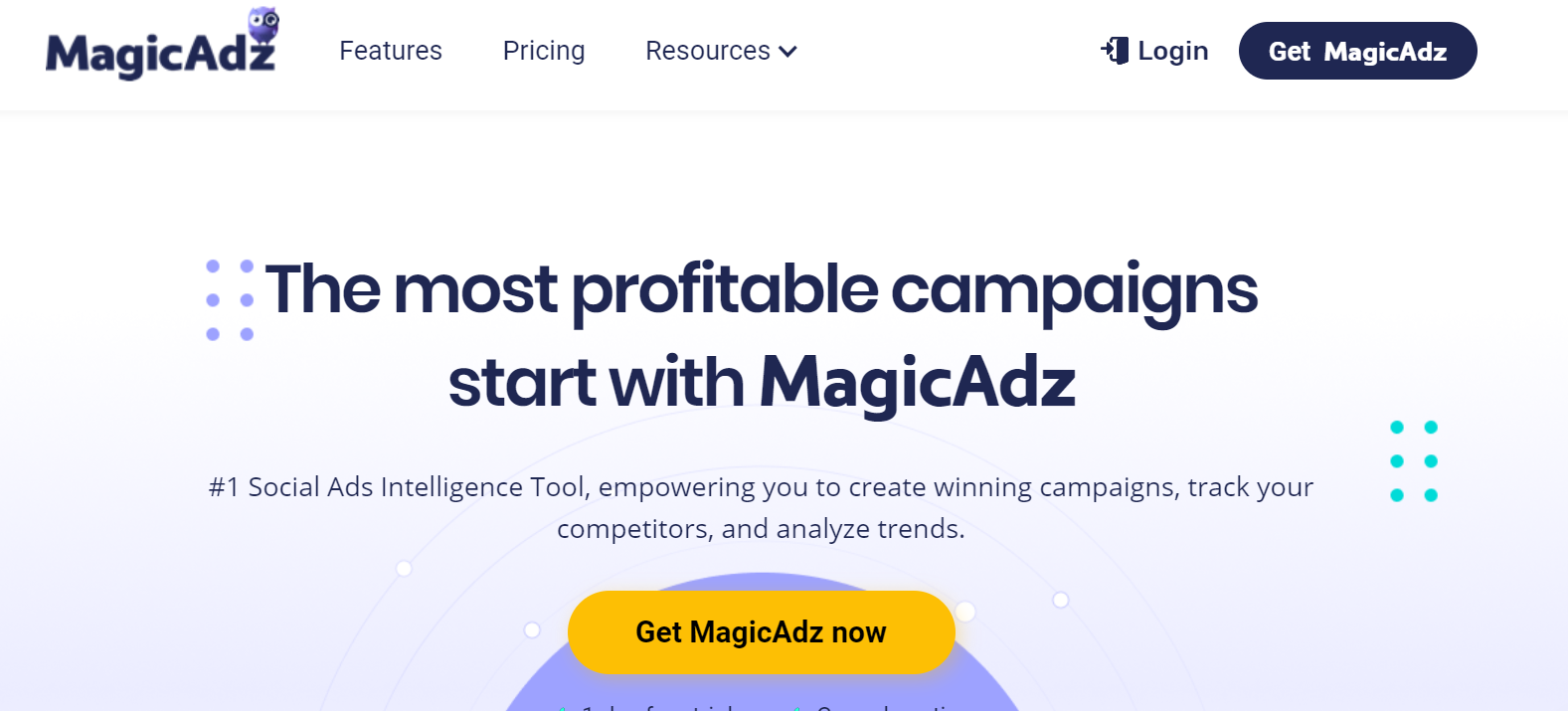 facebook ads spy tool - magic adz coupon code