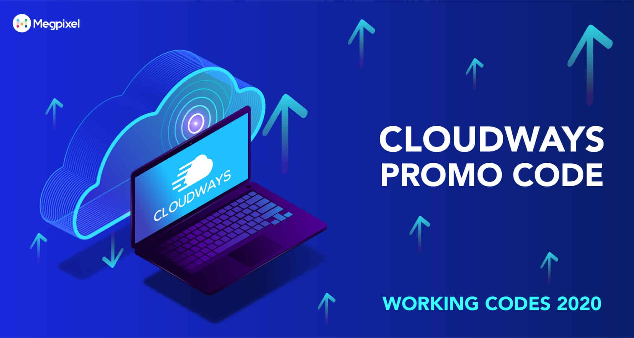 Cloudways Promo Code 2019 + Detailed Review [100% Working Codes]