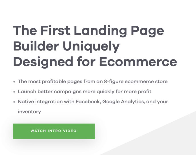 Zipify Pages Review 2019 - 30% Coupon + Shopify Landing Page Builder