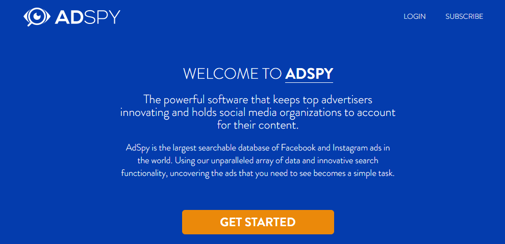 AdSpy vs Adsector